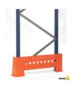 Anfahrschutz für Palettenregal. L1200 mm