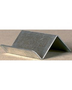 Sicherungsplatte für Spanplatte. Für Palettenregal. 50 mm
