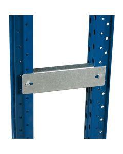 Regalsicherung Rücken / Rücken 160 mm